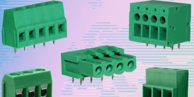 CamdenBoss adds next phase for Camblock Plus PCB terminal blocks