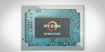 Two processors from AMD boost graphics performance for edge computing