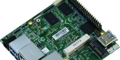 Maker board can create IoT applications