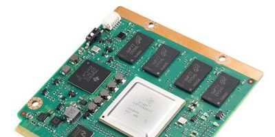 Advantech announces latest Qseven module for multimedia and industry