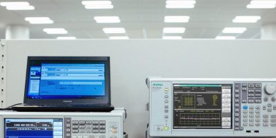 Anritsu announces five software options for 5G