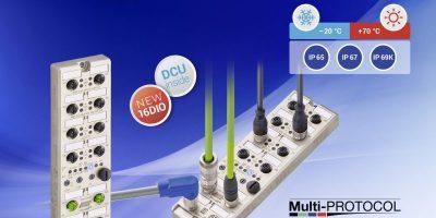 Belden enhances LioN-Power family for streamlined IIoT