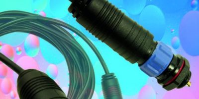 Cliff offers waterproof cable assembly