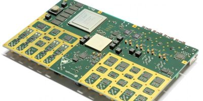 CommAgility LTE platform supports eNodeB and UE LTE-Advanced