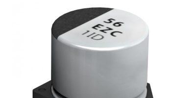 Conrad Business Supplies adds Panasonic vibration-proof hybrid capacitors