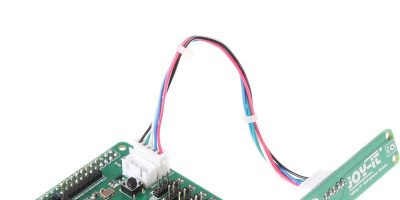 Conrad Business Supplies offers voice control module for Raspberry Pi