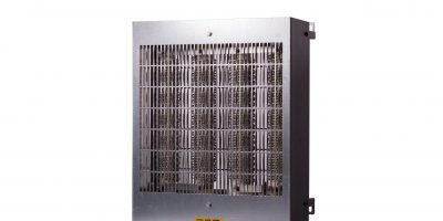 RS Components adds Cressall's resistors and portable load banks to portfolio