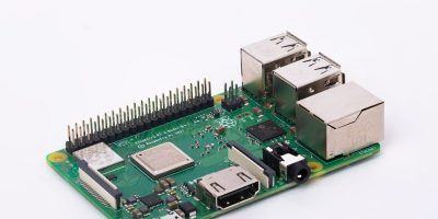 Wi-Fi and Bluetooth bring wireless connectivity to Raspberry Pi 3 Model B+ IoT SBC