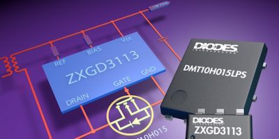 Synchronous rectifier controller meets demand for improved efficiency