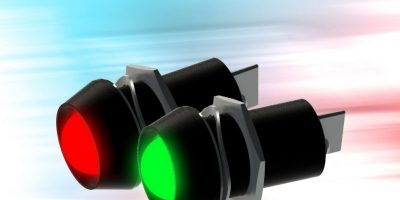 Foremost Electronics offers Marl high voltage industrial LED panel indicators