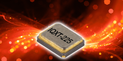 Oscillator delivers tight stability via 1.2V supply