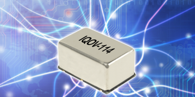 Stable, low phase noise OCXO targets high performance comms