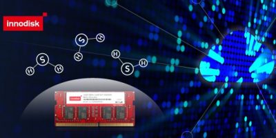 Innodisk says DDR SODIMM is ready for edge devices