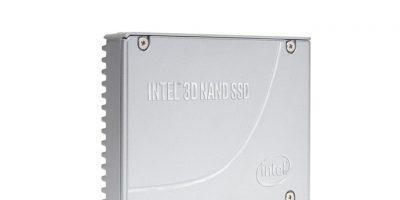 Intel introduces 3D form factors for NAND SSDs