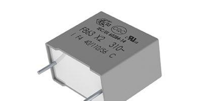 Automotive grade film capacitors take on tough environments