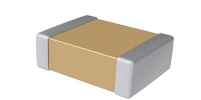 KEMET increases its ESD rated ceramic capacitor portfolio