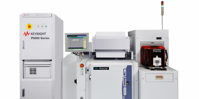 Keysight Technologies' parametric test reduces time-to-market