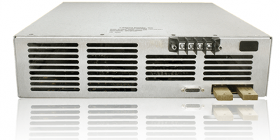 Power supplies are enhanced for specialty markets.