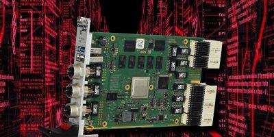 CompactPCI serial SBC exploits quad-core ARM Cortex A72