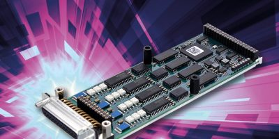 MEN announces M-Module with four serial interfaces
