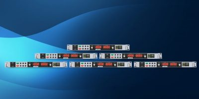 Magna-Power expands SL series programmable power supplies with 17 new models