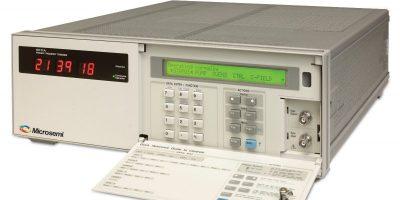Microsemi develops Cesium atomic clock for new ITU standards