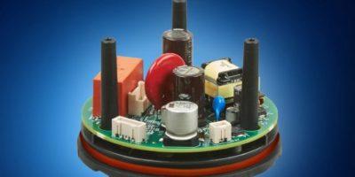 Mouser stocks TE Connectivity's lighting development solution