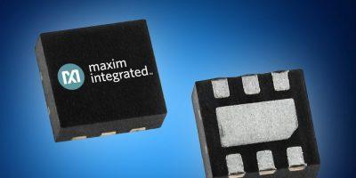 Mouser now stocks Maxim's DS28E38 DeepCover ECDSA authenticator