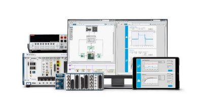 Enhancements to LabVIEW NXG enables customisation