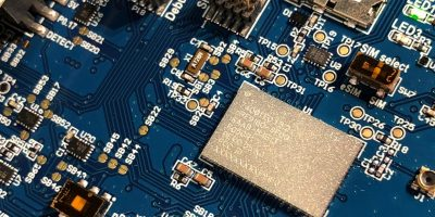 Multi-mode SiP from Nordic Semiconductor is low power for the IoT