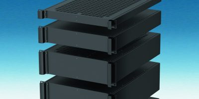 Metcase adds extra-deep rack cases to Combinet range