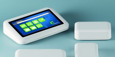 OKW introduces smaller Evotec designer instrument enclosures