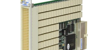 Modular switching simulates fault conditions in automotive and avionics test