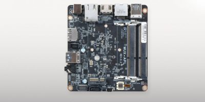 Small form factor embedded board from Portwell targets medical and signage use