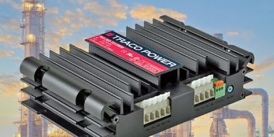 Power blocks get tough with harsh environments