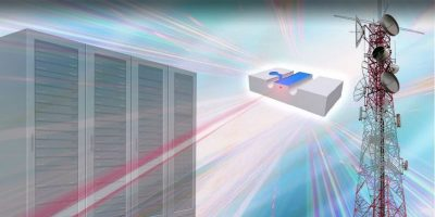 Directly modulated laser diodes are for 4.9G and 5G LTE basestations