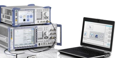 eCall test from Rohde & Schwarz is certified ahead of April 2018 deadline