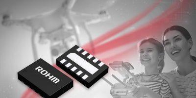 Buck-boost DC/DC converter extends battery life