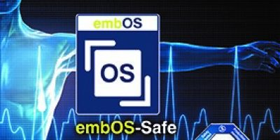 Certified Embos-Safe boost to safety-critical applications