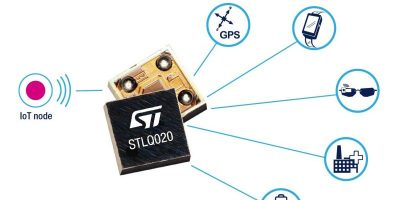 Low dropout voltage regulator packs performance into small footprint