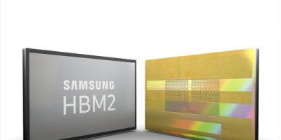 Samsung claims 8Gbyte HBM-2 has highest data transmission speed