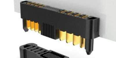 Samtec introduces AC power option to EXTreme Ten60Power system