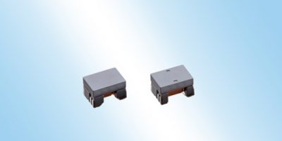 Pulse transformers target Gigabit Ethernet and Power over Ethernet applications