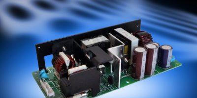 TDK adds EN 62477-1 compliant 240W power supply to industrial series
