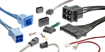 TTI offers TE Connectivity's Dynamic connectors