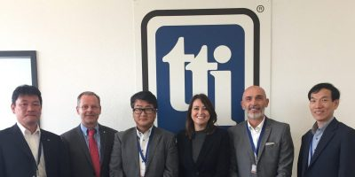 TTI adds Alps Tact switches and industrial components to portfolio