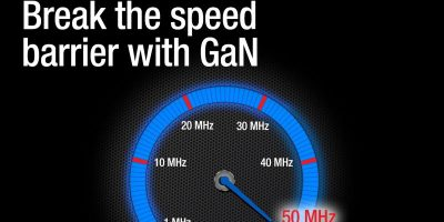 TI adds small and fast drivers to GaN power portfolio