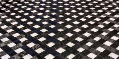 TeXtreme's grid fabric enables radio transmission through the weave