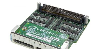 FPGA mezzanine card meets VITA 57.1