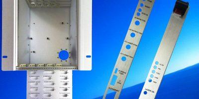 Verotec remodels enclosure for mass spectrometry